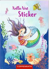 Nella Nixe: Sticker