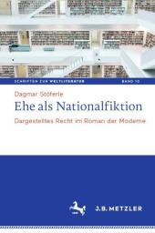 Ehe als Nationalfiktion