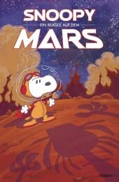 Peanuts 15: Ein Beagle auf dem Mars