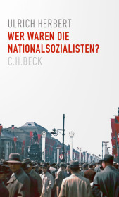 Wer waren die Nationalsozialisten? Cover