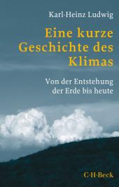 Eine kurze Geschichte des Klimas Cover
