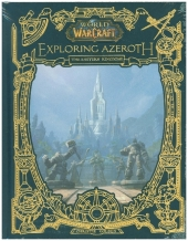 World of Warcraft: Exploring Azeroth - The Eastern Kingdoms