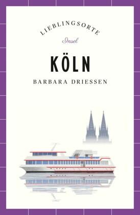 Köln - Lieblingsorte