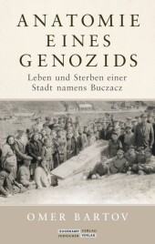 Anatomie eines Genozids