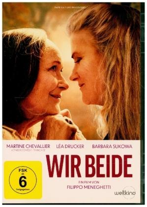 Wir Beide, 1 DVD