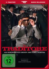 Il Traditore - Als Kronzeuge gegen die Cosa Nostra Cover
