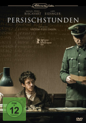 Persischstunden, 1 DVD Cover