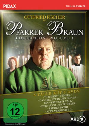 Pfarrer Braun Collection