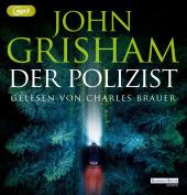 Der Polizist, 2 Audio-CD, MP3