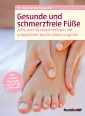 Gesunde und schmerzfreie Füße Cover
