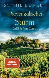 Provenzalischer Sturm Cover