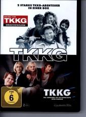 TKKG 1+2 Doppelbox