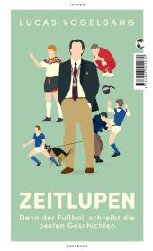 ZEITLUPEN Cover