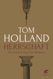 Herrschaft Cover