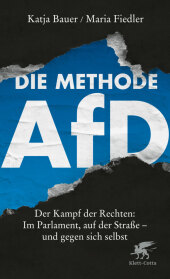 Die Methode AfD Cover