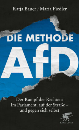 Die Methode AfD, Bd 26