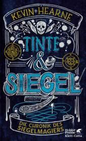 Tinte & Siegel Cover