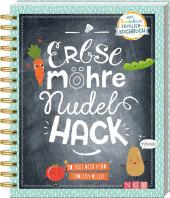 Erbse, Möhre, Nudel, Hack - So isst dein Kind endlich alles Cover