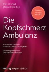 Die Kopfschmerz-Ambulanz Cover