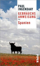 Gebrauchsanweisung für Spanien