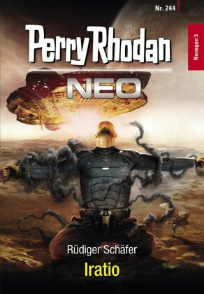 Perry Rhodan Neo 244: Iratio