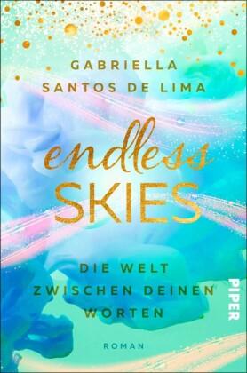 Endless Skies - Die Welt zwischen deinen Worten