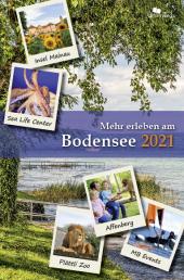 Mehr erleben am Bodensee 2021