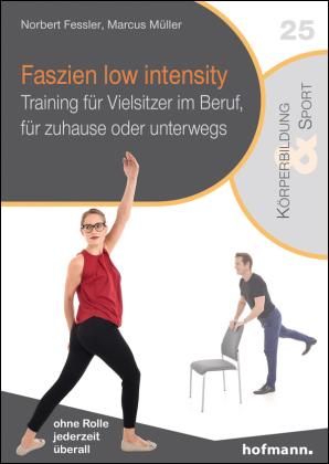 Faszien low intensity