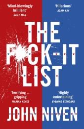 The Fck-it List