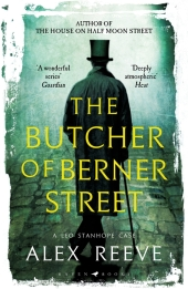 The Butcher of Berner Street