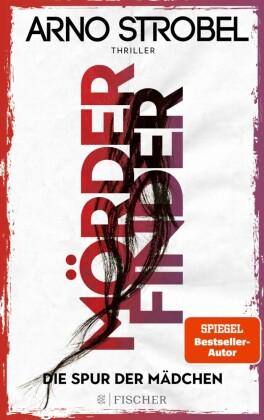 Mörderfinder - Die Spur der Mädchen