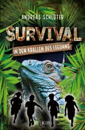 Survival - In den Krallen des Leguans