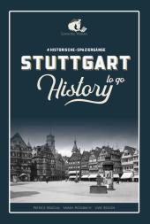 STUTTGART History to go