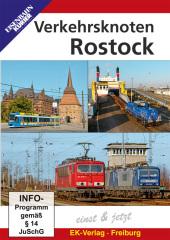 Verkehrsknoten Rostock, DVD-Video