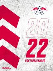 RB Leipzig 2022 - Posterkalender