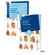 Lernpaket Anatomie - Biologie - Physiologie