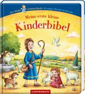 Meine erste kleine Kinderbibel