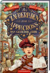 Der Zauberladen von Applecross (Bd.1/Relaunch) Cover