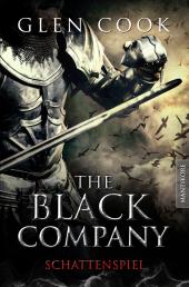 The Black Company 4 - Schattenspiel