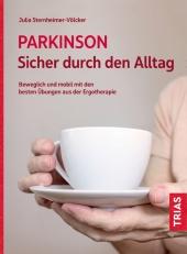 Parkinson. Sicher durch den Alltag Cover