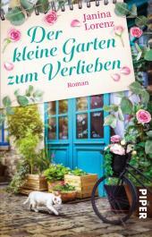 Der kleine Garten zum Verlieben