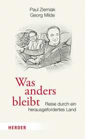 Was anders bleibt Cover