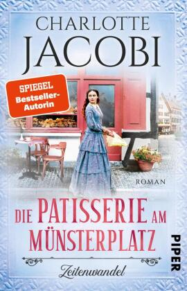 Die Patisserie am Münsterplatz - Zeitenwandel