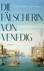 Die Fälscherin von Venedig