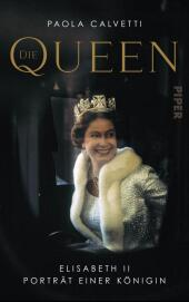 Die Queen Cover