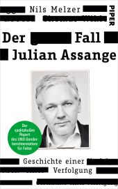 Der Fall Julian Assange Cover