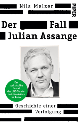 Der Fall Julian Assange, 4