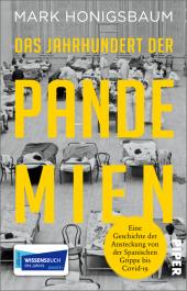 Das Jahrhundert der Pandemien Cover