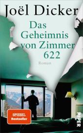 Das Geheimnis von Zimmer 622 Cover