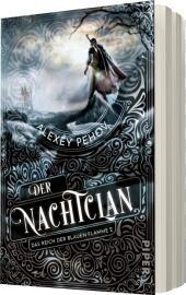 Der Nachtclan Cover